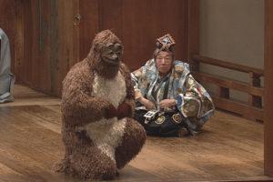 NHK Eテレ「古典芸能への招待」放送は今週末!
