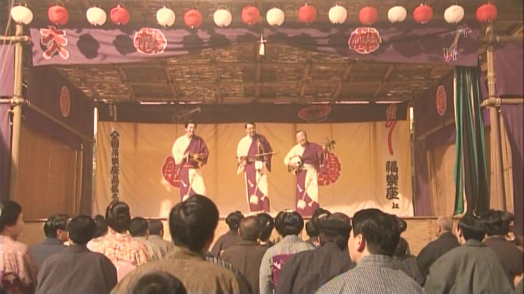 NHK「わろてんか」に増田(少し)出演!