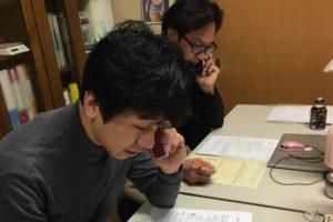 「お豆腐の和らい」公演チケット、本日より一般発売!!
