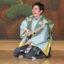 茂山童司が、三世茂山千之丞を襲名することになりました。