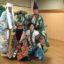クラブSOJA企画「狂言でインスタ!」記者会開催!